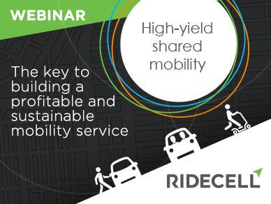 High-yield Shared Mobility