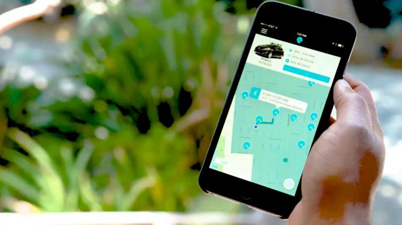 The Intelligent Platform for New Mobility Services